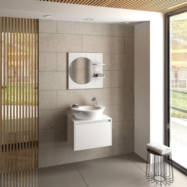 Комплект мебели за баня LITA
