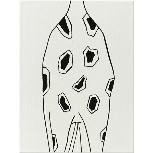 Декор за баня Жираф 2, 25х33см, лв/бр