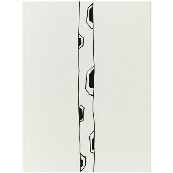 Декор за баня Жираф 3, 25х33см, лв/бр