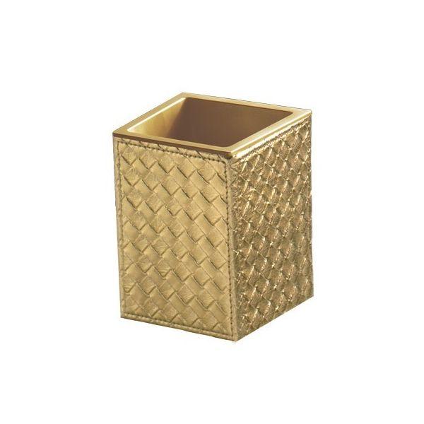 MARAKECH Gold  чаша за четки за зъби