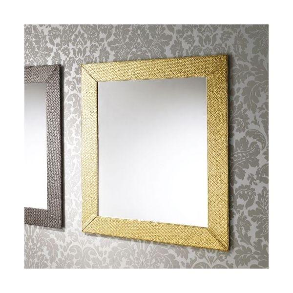 MARAKECH Gold огледало