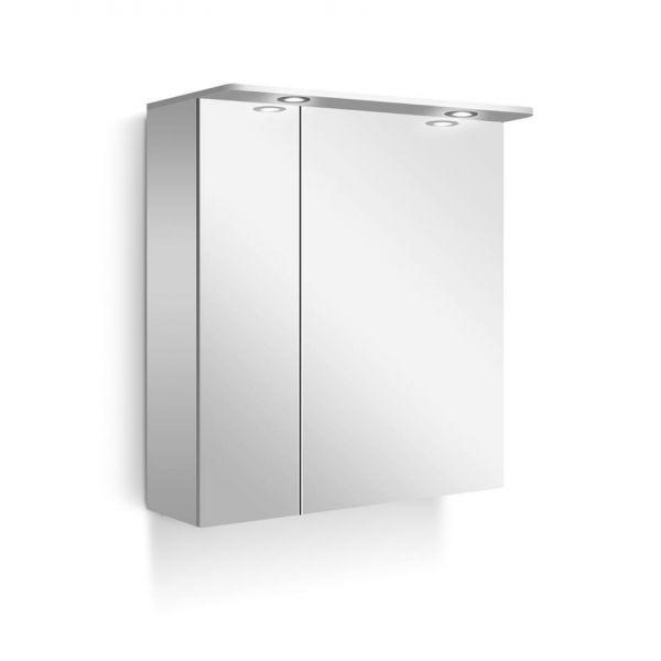 Мебел за Баня LINE, горен шкаф, 60см