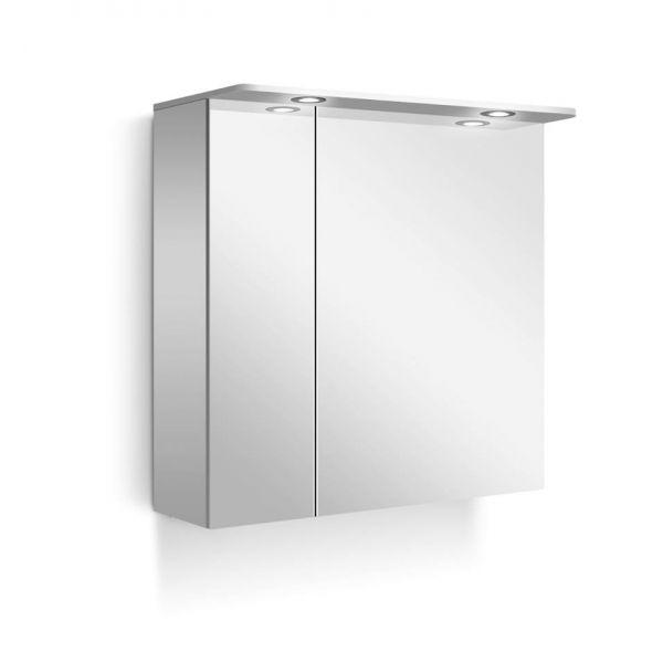 Мебел за Баня LINE, горен шкаф, 70см