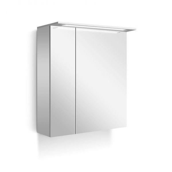 Мебел за Баня NICE, горен шкаф, 60см