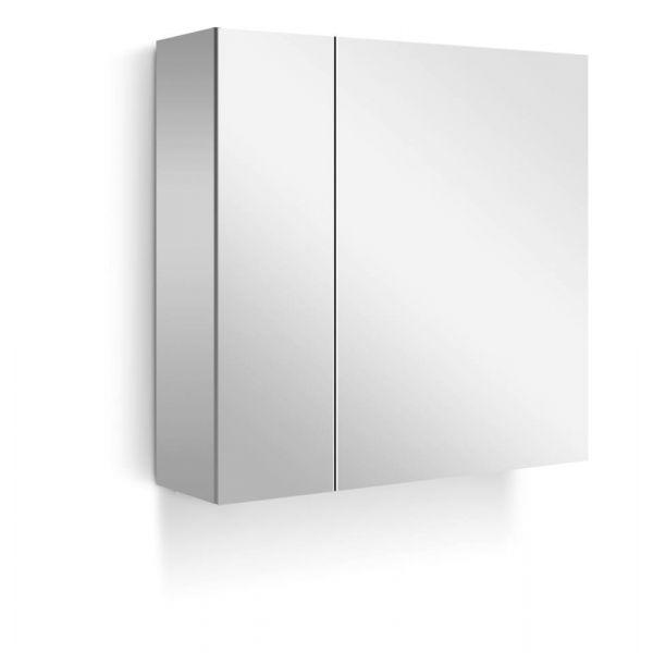 Мебел за Баня SOFT, горен шкаф, 70см