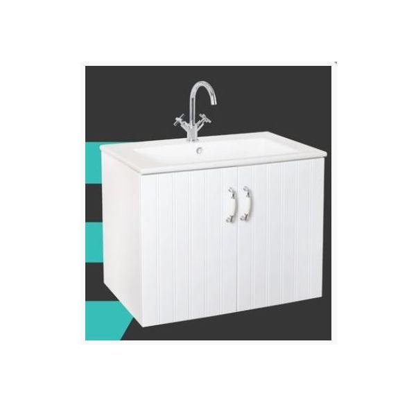 Долен шкаф за баня Парос, 65см