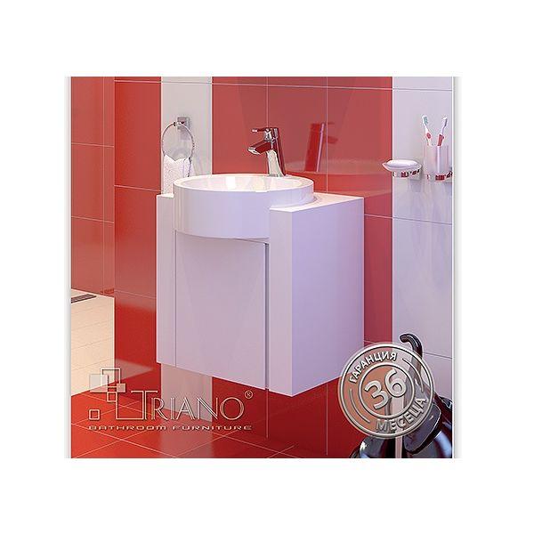 Долен шкаф за баня Кристин, 55см