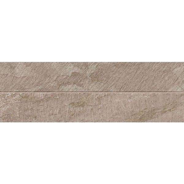 Плочки за баня Медина марон, 20х60см, лв/м2