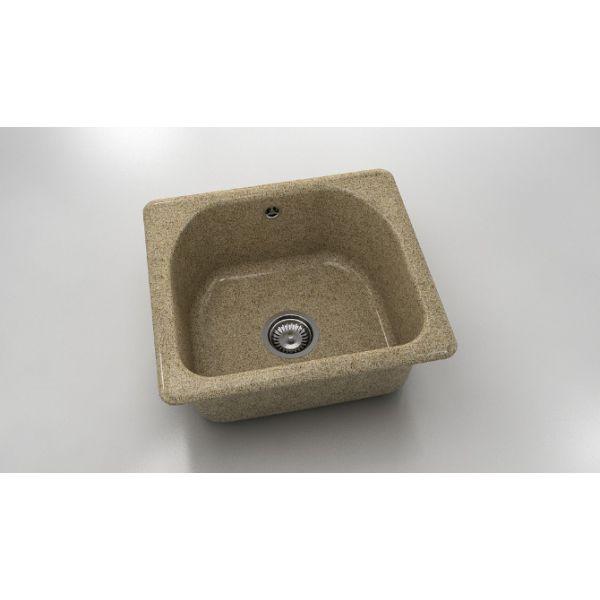 Кухненска мивка FAT 207, граниксит
