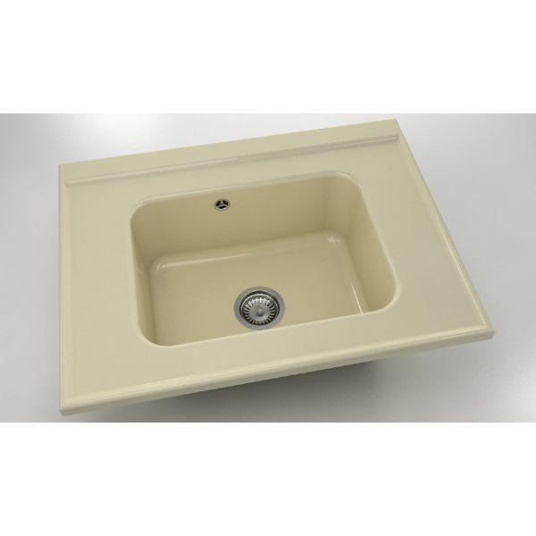 Кухненска мивка FAT 219, граниксит