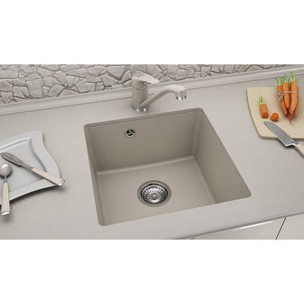Кухненска мивка FAT 222, фатгранит