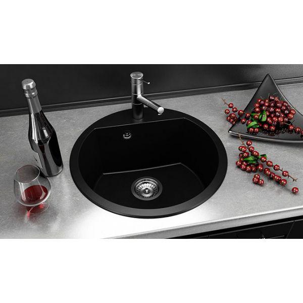 Кухненска мивка FAT 223, фатгранит