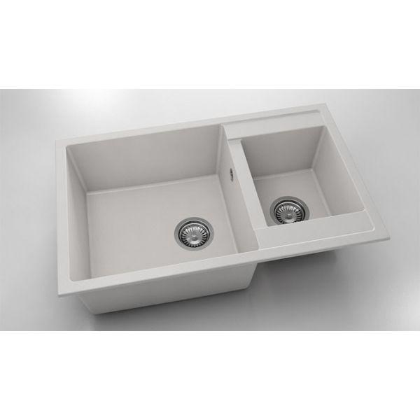 Кухненска мивка FAT 233, фатгранит