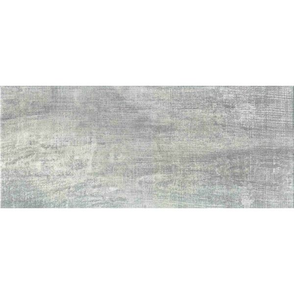 Фаянс Modern Wall Grey, 25х60см, лв/м2