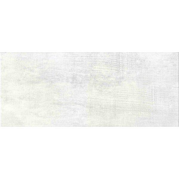 Фаянс Modern Wall White, 25х60см, лв/m2