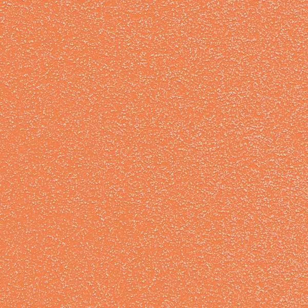 Гранитогрес Моно оранжев, мат, 20х20см, лв/м2