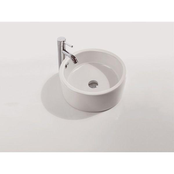 Порцеланова мивка MY 3017