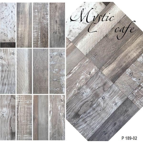 Гранитогрес Мистик кафе, 21,5х64,5см,лв/м2
