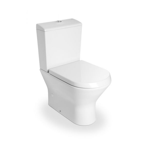 ROCA Nexo моноблок  665 мм, седалка и капак