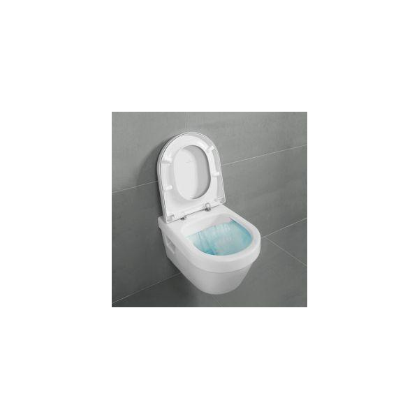 Конзолна тоалетна чиния Villeroy & Boch Omnia Architectura