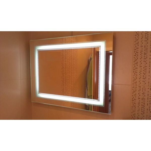 Огледало Pattern, 800 х 600мм