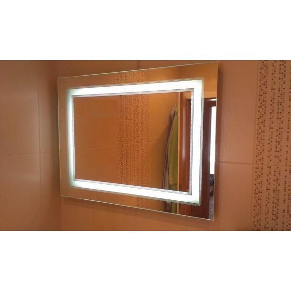 Огледало Pattern, 900 х 600мм