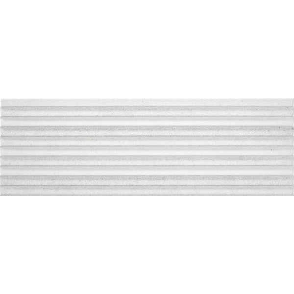 Плочки за баня Ливермор тетрис уайт, 20 х 60см, лв/м2