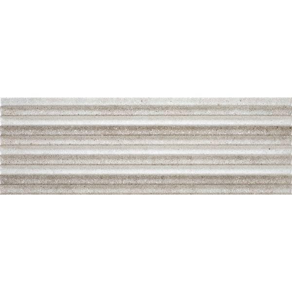 Плочки за баня Ливермор тетрис смоук, 20 х 60см, лв/м2