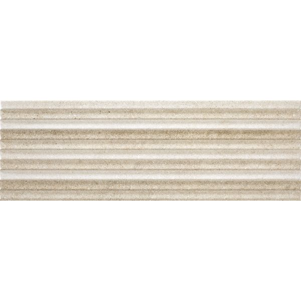 Плочки за баня Ливермор тетрис алмонд, 20 х 60см, лв/м2