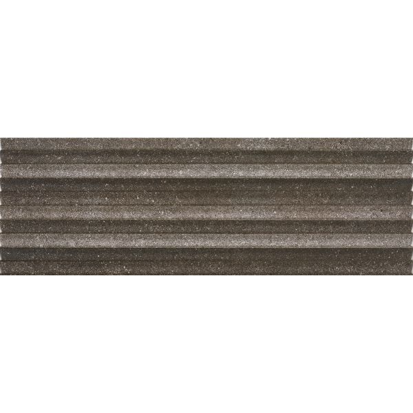 Плочки за баня Ливермор тетрис ебони, 20 х 60см, лв/м2
