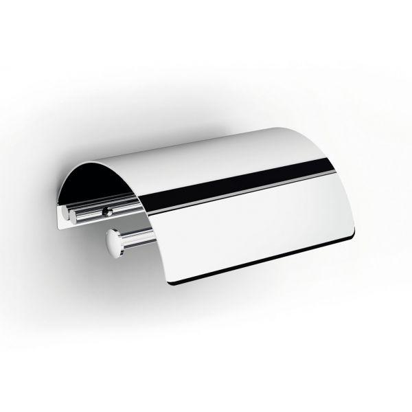 RIZ закрито окачване за тоалетна хартия