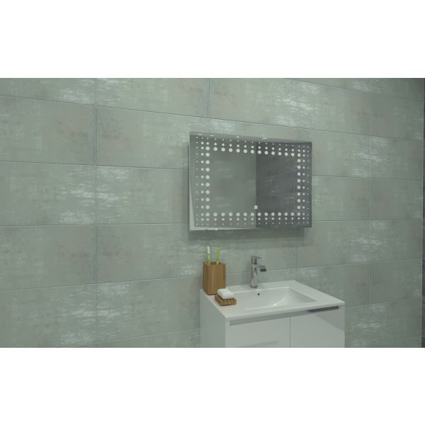 Огледало с LED осветление,  SA 3020