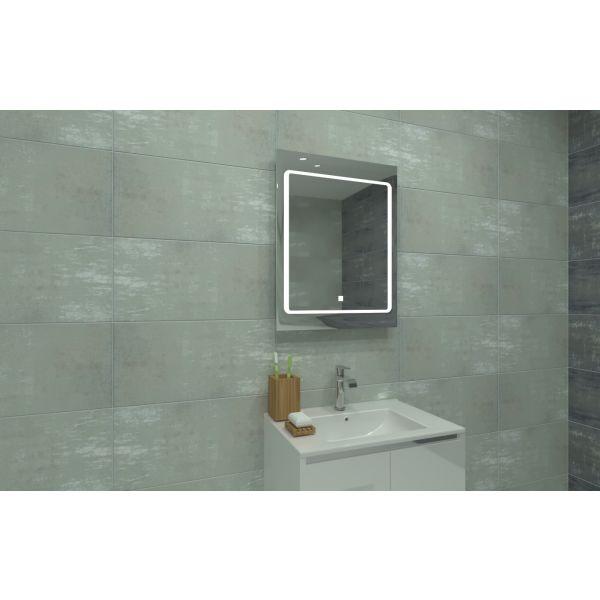 Огледало с LED осветление,  SA 3001