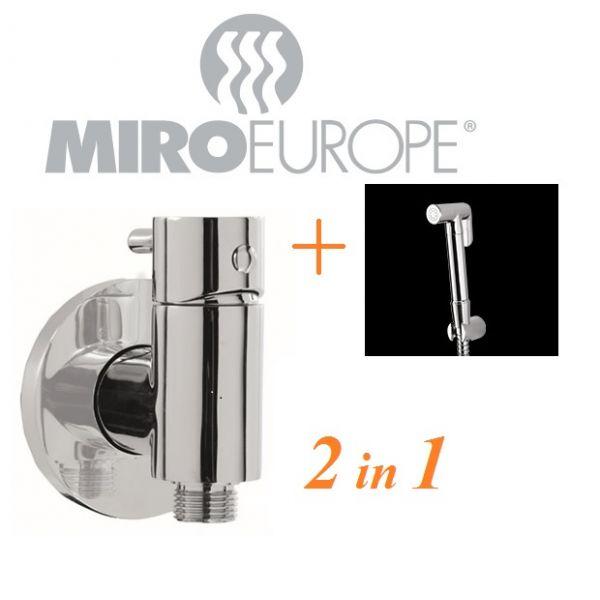 MiroEurope PromoSet 2 in 1