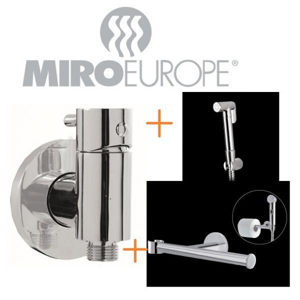 MiroEurope PromoSet 3 in 1 KSUSO - 004