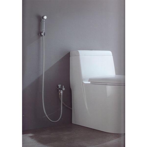 BERGSEE сет за тоалетно казанче