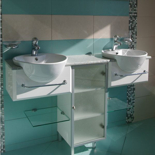 Долен шкаф за баня Сфера S130