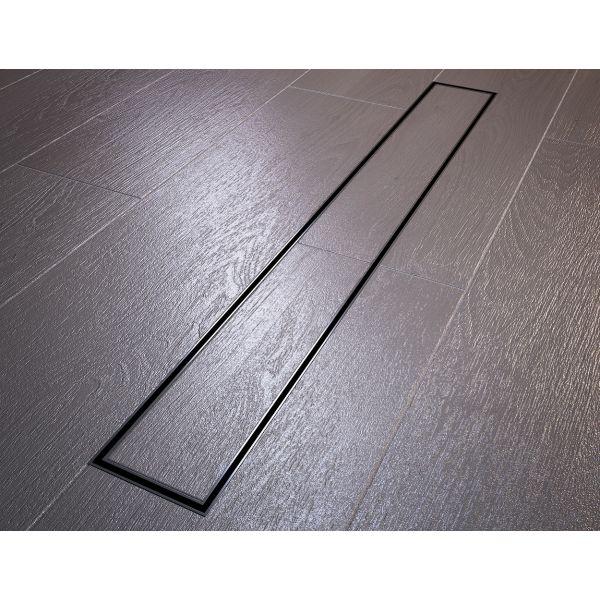 Tile, линеен подов сифон 585мм
