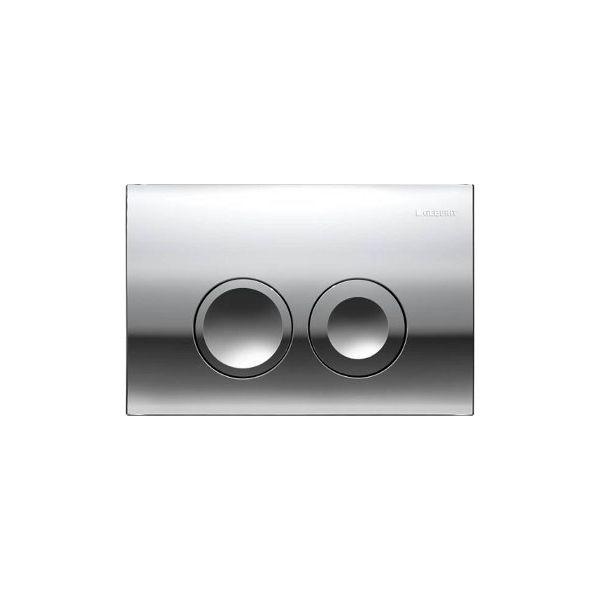 Структура за вграждане Geberit и конзолна тоалетна чиния EGE Vitrifiye, DROPIA