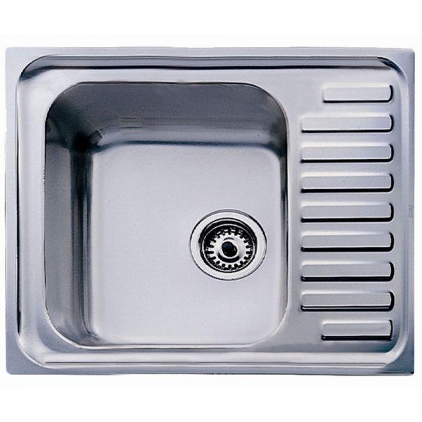 Кухненска мивка Super Bowl 1C, микролен