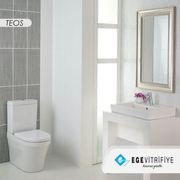 EGE Vitrifiye, TEOS моноблок