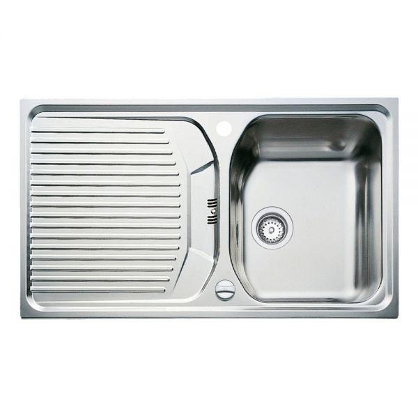 Кухненска мивка TEXINA 45 B 1C 1E