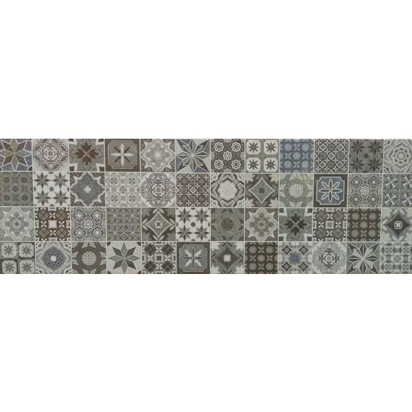 Плочки за баня Епок туриа перла, 20 х 60см, лв/м2