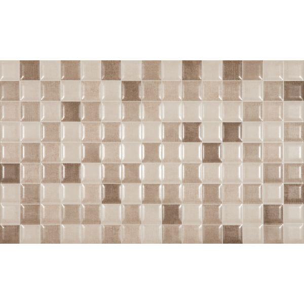 Плочки за баня Vanguard Mosaico Marfil, 33,3x55см, лв/м2