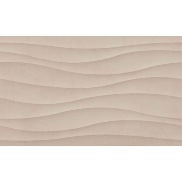 Плочки за баня Vanguard Waves  Marfil, 33,3x55см, лв/м2