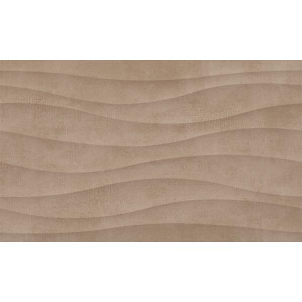 Плочки за баня Vanguard Waves Taupe, 33,3x55см, лв/м2