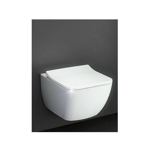 Конзолна тоалетна чиния Villeroy & Boch Venticello DirectFlush