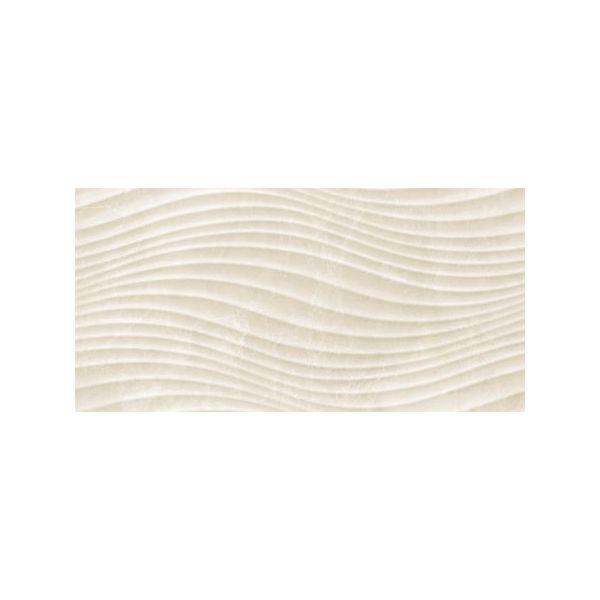 Плочки за баня Версус уайт структура, 29,8х59,8см, лв/м2