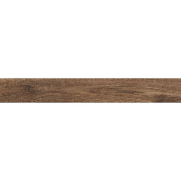 Гранитогрес Ууд есенс браун, 10х70см, лв/м2